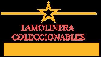 Lamolinera Coleccionables